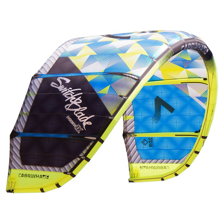 Cabrinha Switchblade Kite 2014
