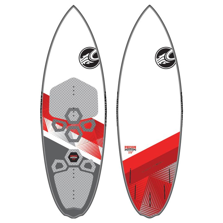 Cabrinha Phenom Kite Surfboard 2015