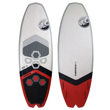 Cabrinha Squid Launcher 2017 Kite Surfboard