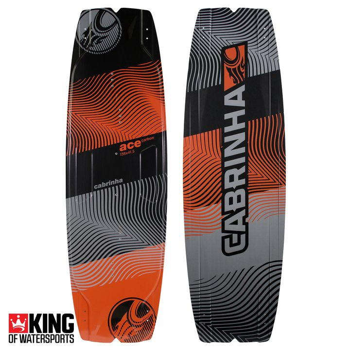 Cabrinha Ace Carbon 2019 Kiteboard
