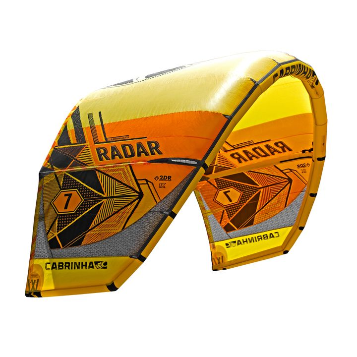 Cabrinha Radar 2017 Kite