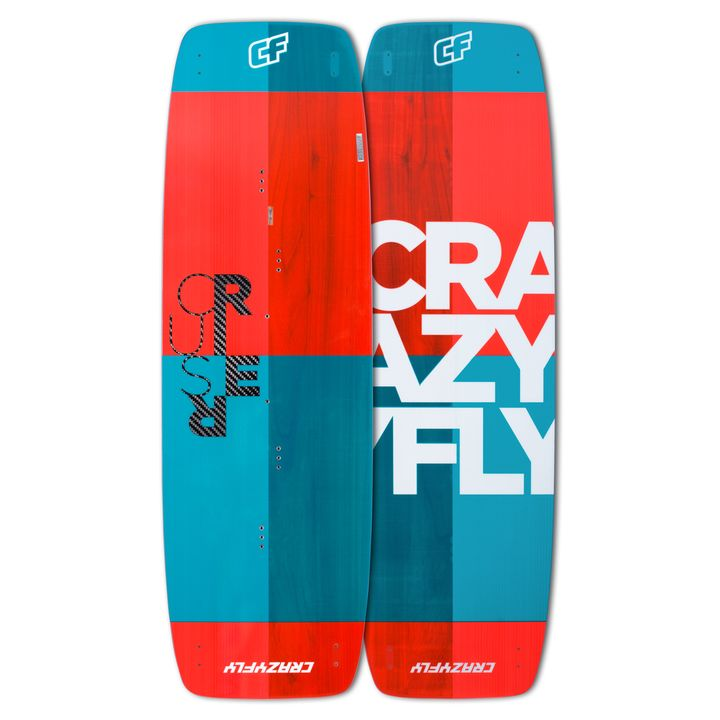 Crazyfly Cruiser 2016 Kiteboard