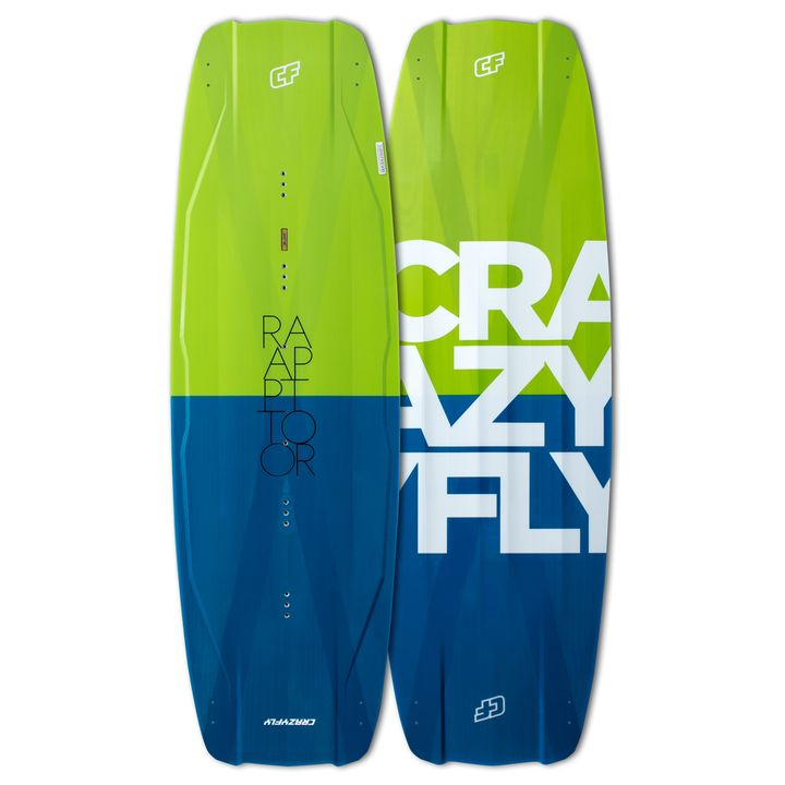 Crazyfly Raptor 2016 Kiteboard