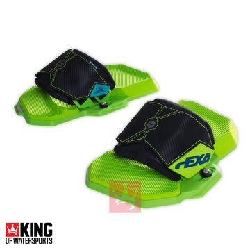 Crazyfly Hexa LTD Neon 2018 Bindings