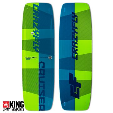 Crazyfly Cruiser 2019 Kiteboard