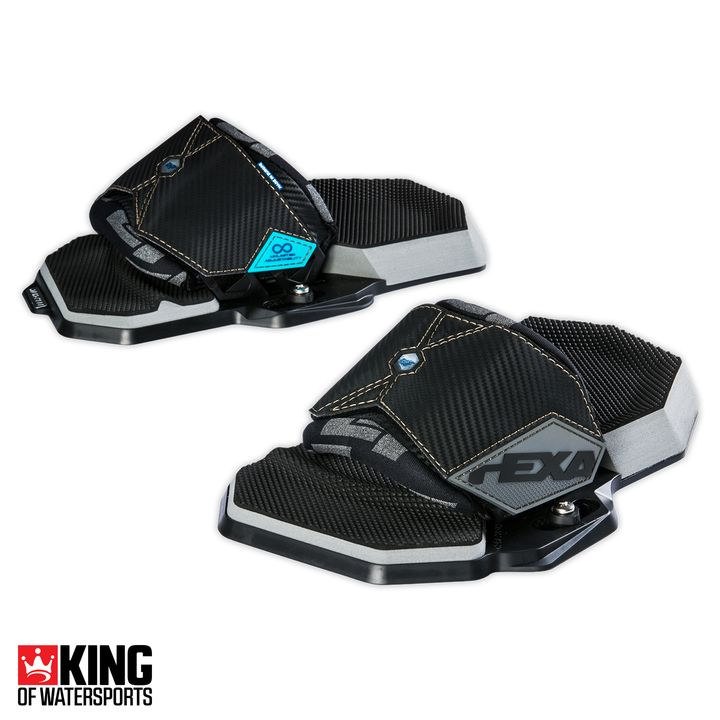 Crazyfly Hexa LTD 2019 Bindings