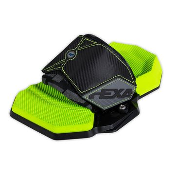 Crazyfly Hexa LTD Neon 2020 Bindings