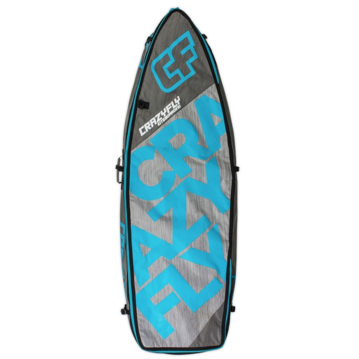 Crazyfly Surf Bag Roller 2016