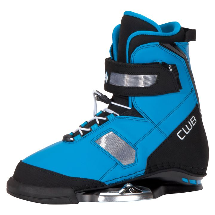 CWB AA Wakeboard Bindings 2015