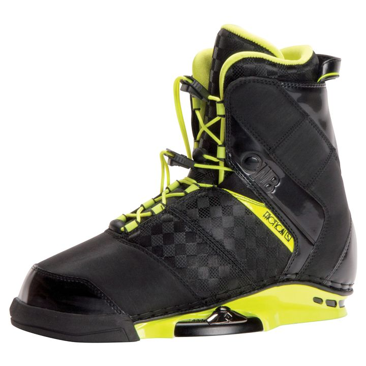 CWB Faction Boots Wakeboard Bindings 2015