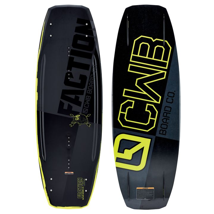 CWB Faction Wakeboard 2015
