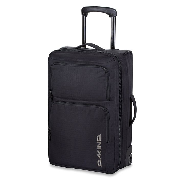 Dakine Carry On Roller 36L 13w Black