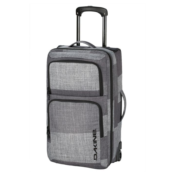 Dakine Carry On Roller 36L 14s Pewter