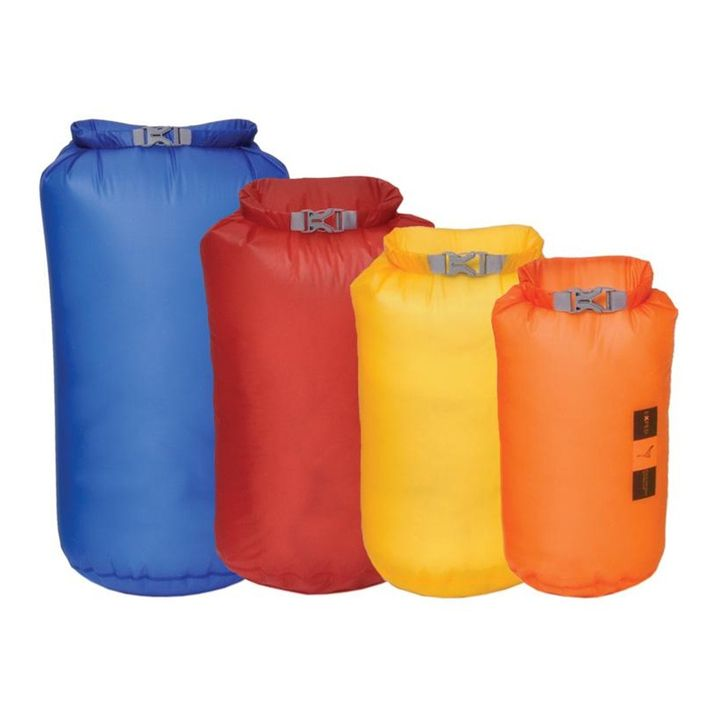 Exped Fold Drybag Ultralite 4 Pack