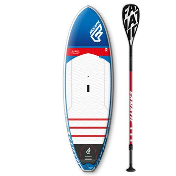 Fanatic AllWave HRS 8'3 SUP Board 2016
