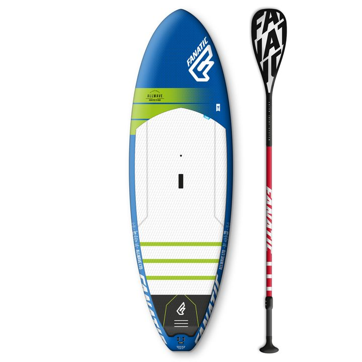Fanatic AllWave LTD 8'3 SUP Board 2016