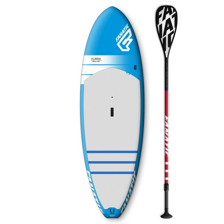 Fanatic AllWave PURE 9'4 SUP Board 2016