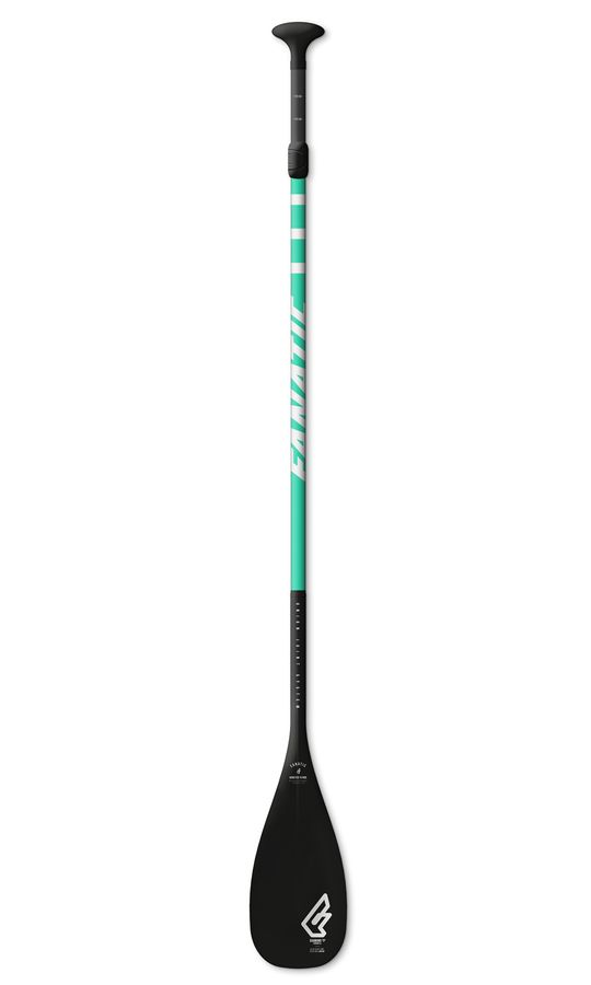 Fanatic Diamond Carbon 35 Adjustable SUP Paddle 2016