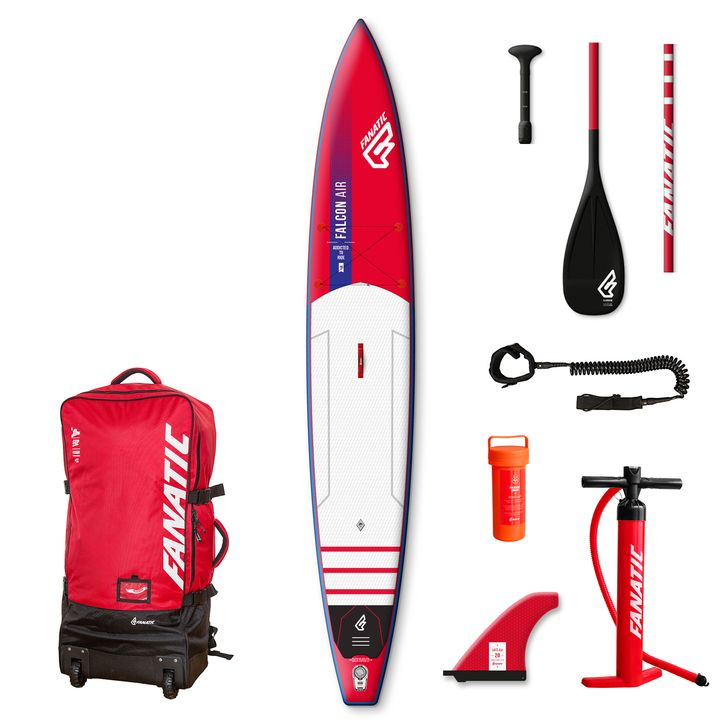 Fanatic Falcon Air 14'0 x 26.5