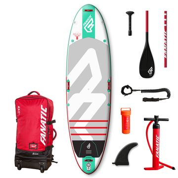 Fanatic Fly Air Fit 2016 11'0 Inflatable SUP