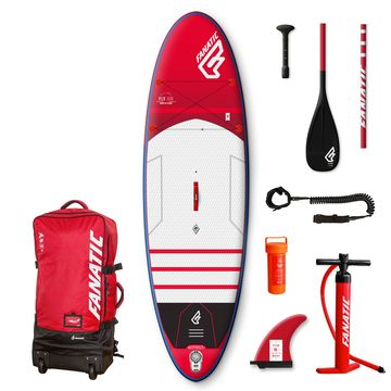 Fanatic Fly Air Premium 2016 10'8 Inflatable SUP