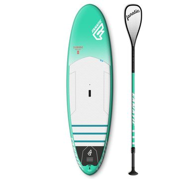 Fanatic Fly Diamond PURE 9'6 SUP Board 2016