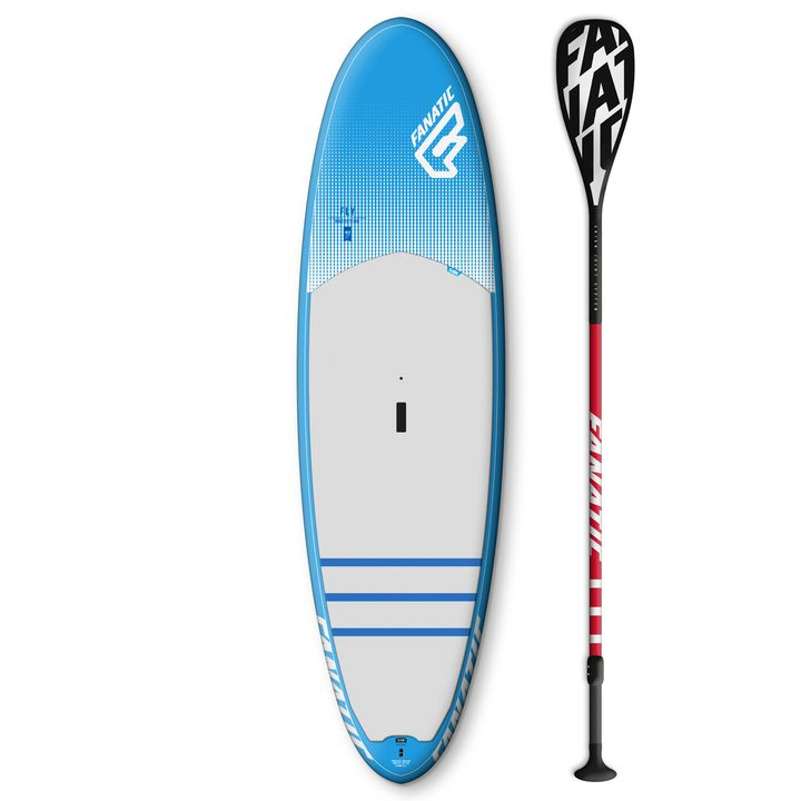 Fanatic Fly PURE 11'2 SUP Board 2016