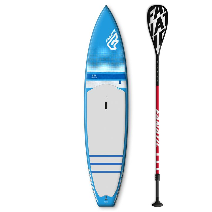 Fanatic Ray PURE 12'0 SUP Board 2016