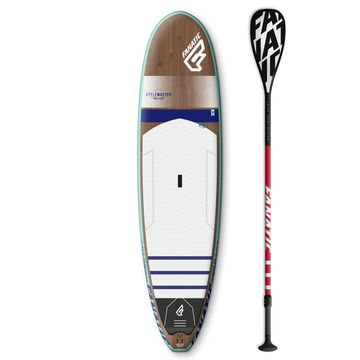 Fanatic Stylemaster 10'0 SUP Board 2016