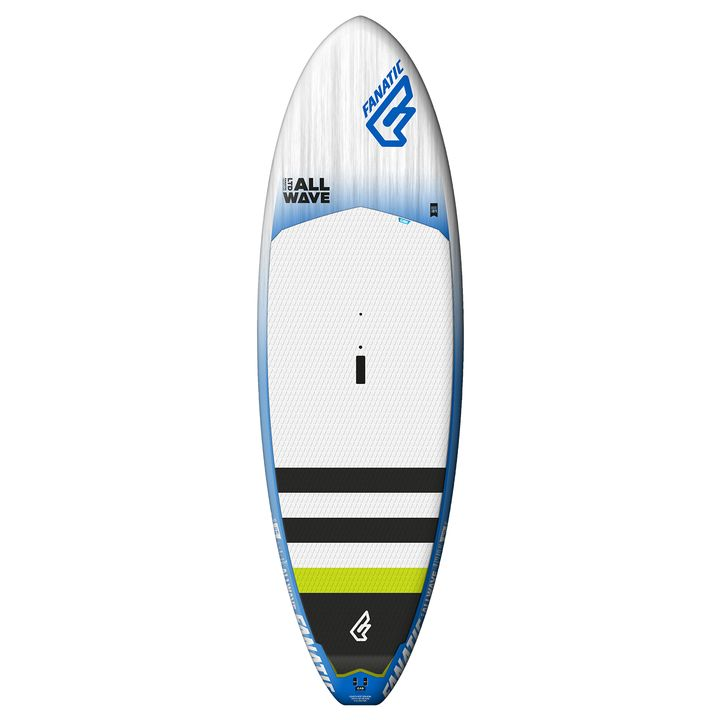 Fanatic AllWave LTD 8'9 SUP Board 2017