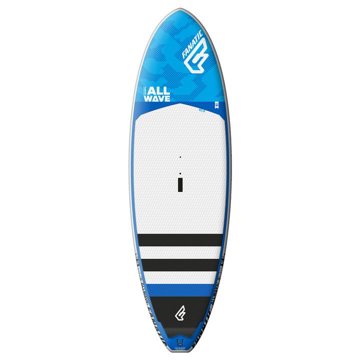 Fanatic AllWave PURE 8'9 SUP Board 2017