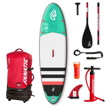 Fanatic Diamond Air 2017 9'8 Inflatable SUP