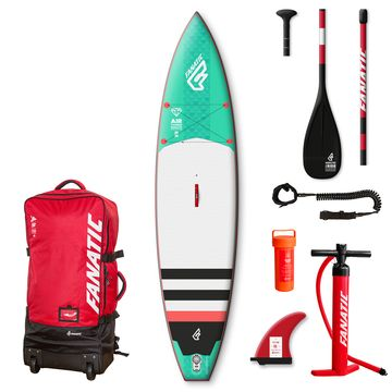 Fanatic Diamond Air Touring 2017 11'6 Inflatable SUP