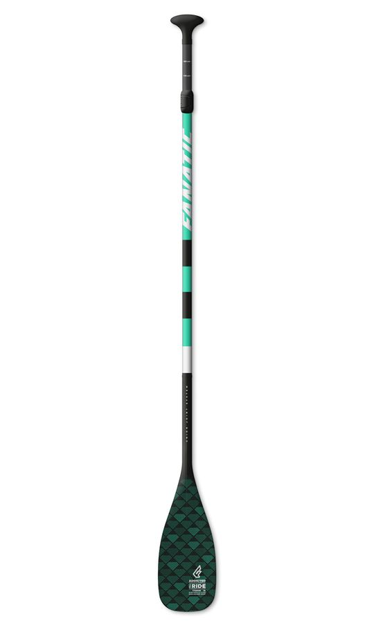 Fanatic Diamond Carbon 35 Adjustable SUP Paddle 2017