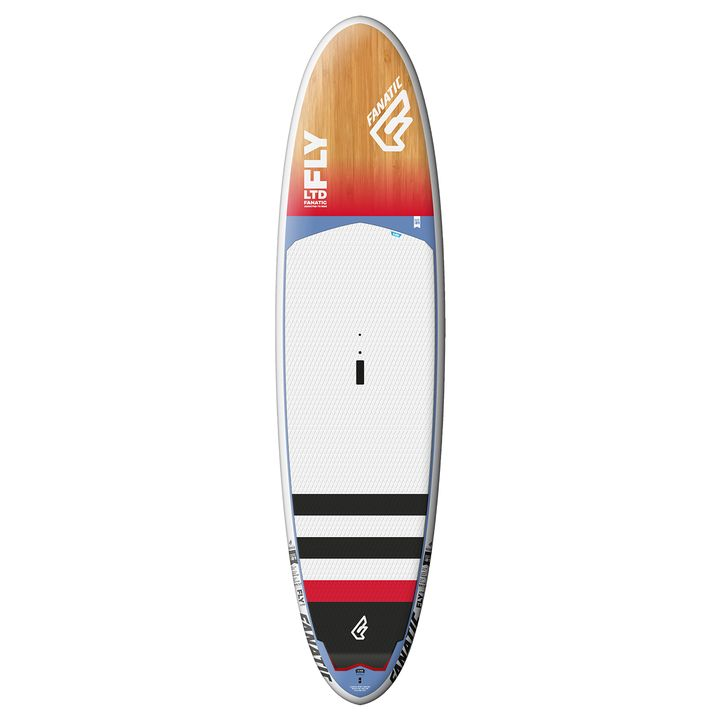 Fanatic Fly LTD 10'6 SUP Board 2017