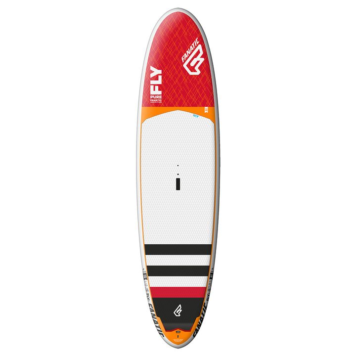 Fanatic Fly PURE 10'6 Wide Body SUP Board 2017
