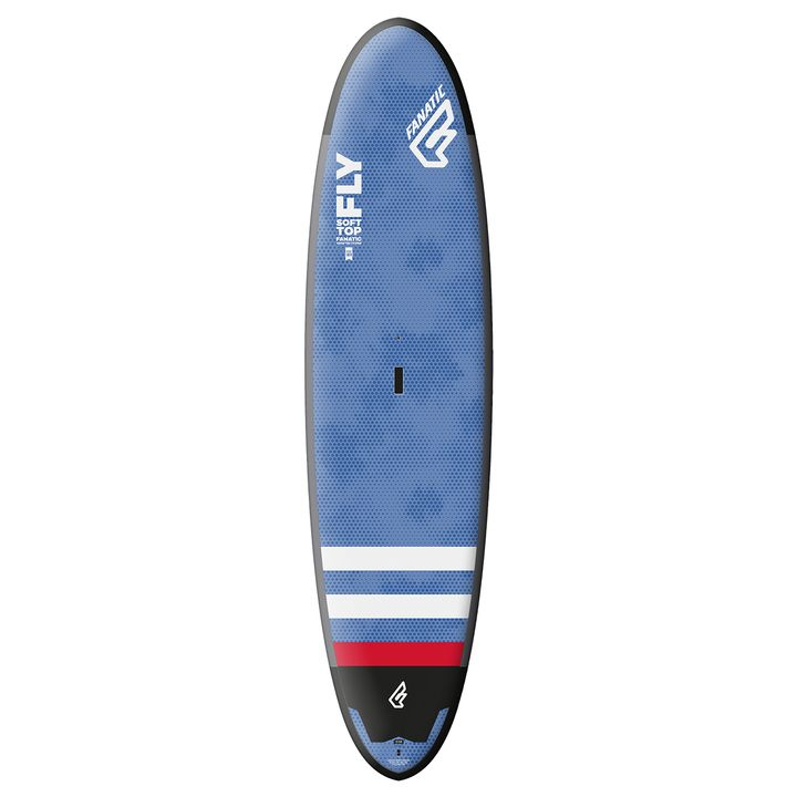 Fanatic Fly Soft Top 11'2 SUP Board 2017