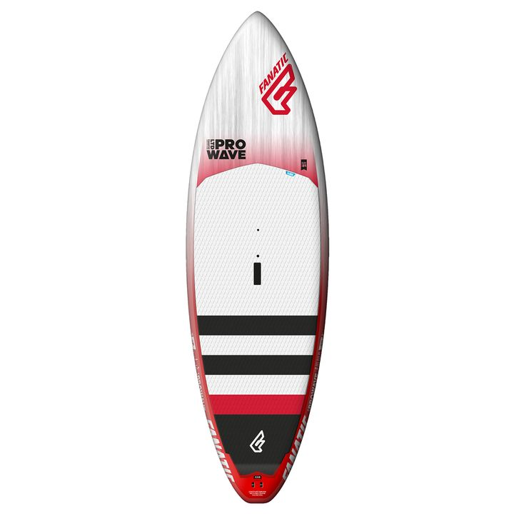 Fanatic ProWave LTD 9'2 SUP Board 2017