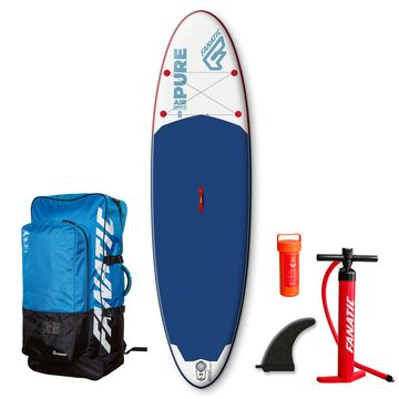 Fanatic Pure Air 10'4 Inflatable SUP 2017