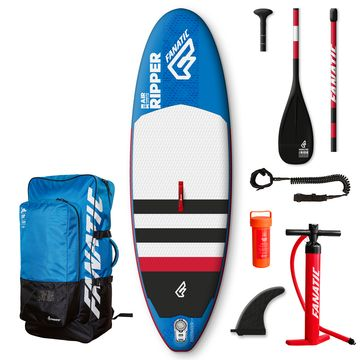 Fanatic Ripper Air 2017 7'10 Inflatable SUP