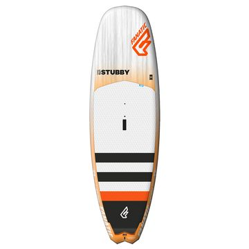Fanatic Stubby LTD 8'6 SUP Board 2017