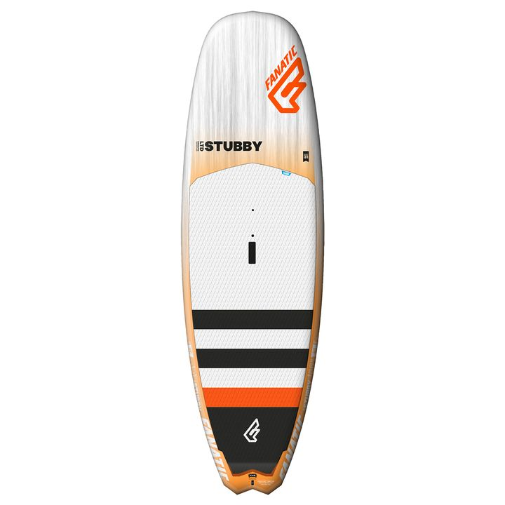 Fanatic Stubby LTD 8'8 SUP Board 2017