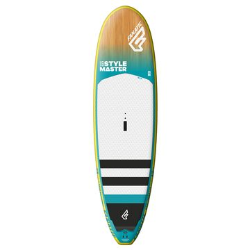 Fanatic Stylemaster LTD 9'0 SUP Board 2017
