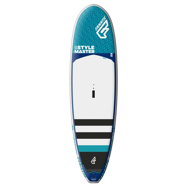 Fanatic Stylemaster PURE 10'0 SUP Board 2017