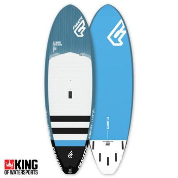 Fanatic AllWave LTD 8'9 SUP Board 2018