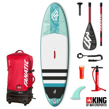 Fanatic Diamond Air 2018 9'8 Inflatable SUP