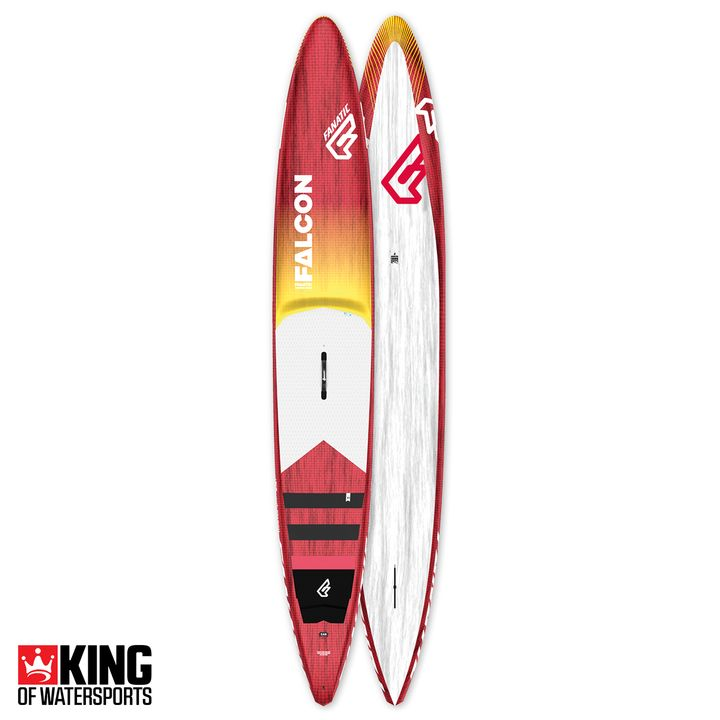 Fanatic Falcon 14'0 x 28.75 SUP Board 2018
