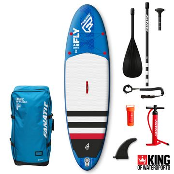 Fanatic Fly Air 2018 10'4 Inflatable SUP
