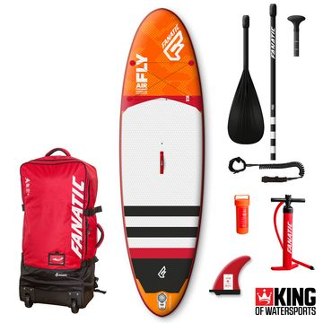 Fanatic Fly Air Premium 2018 10'8 Inflatable SUP