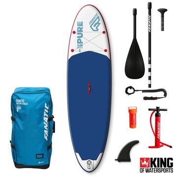 Fanatic Pure Air 10'4 Inflatable SUP 2018